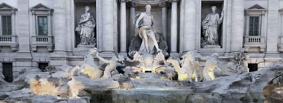 visite guidate per le scuole a Roma
