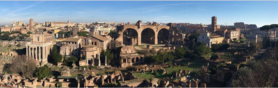 uscite didattiche scolaresche a Roma