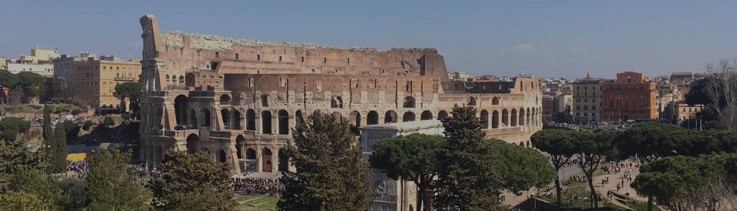 visite Colosseo e fori imperiali per scuole